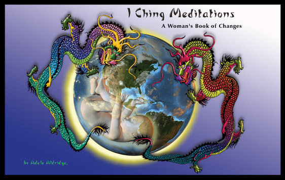 i ching inspiration