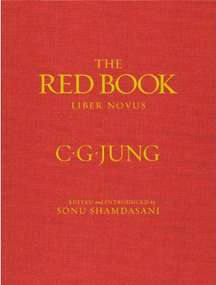 Jung Red Book Cover