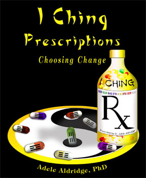 I Ching Prescriptions cover