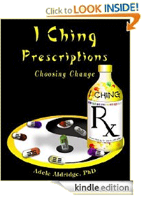 Cover I Ching Prescriptions