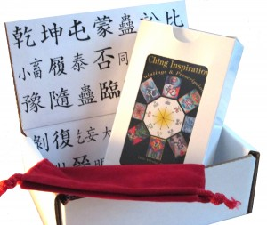 iChingCardsPhoto 300x253 I Ching Inspiration Deck of Cards